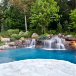 Beautiful Pool Renovation Ashburn Va