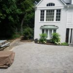 Pavers Brick Pool Deck McClean VA StonePatios VA 2
