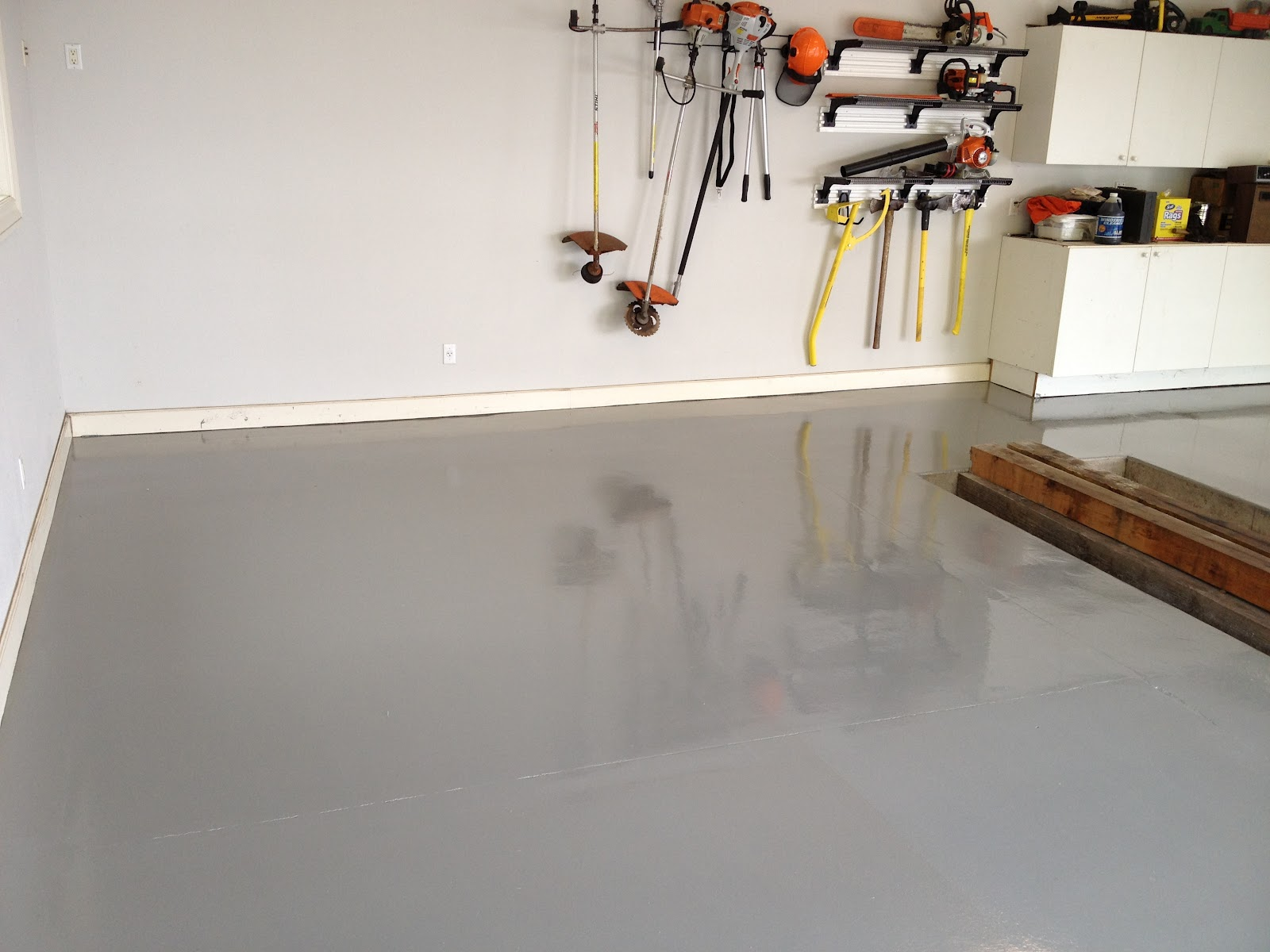 Concrete Floor Resurfacing Northern Virginia Fairfax Md