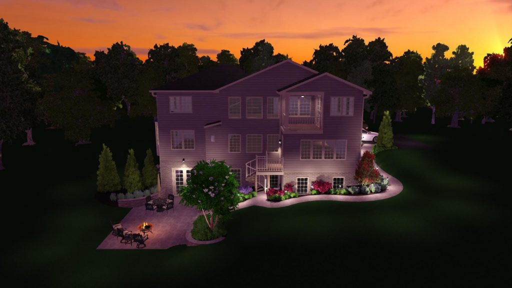 Want To Visualize Your Patio? We Offer 3D Design Services, Here Are A Few  Examples: