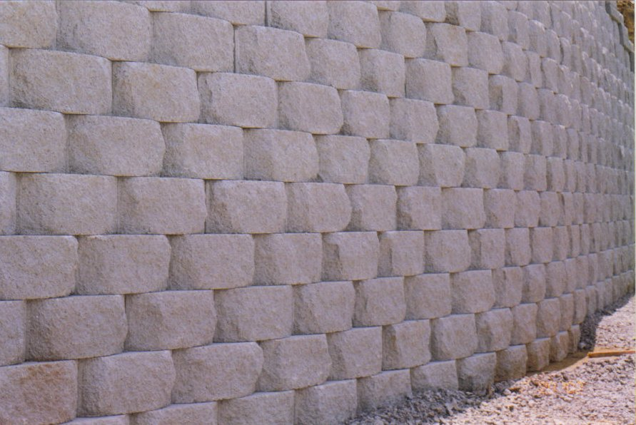 Block Retaining Wall Design Manual Markcastroco