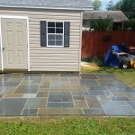 Great Falls Flagstone Patio Design Construction StonePatiosVA