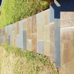 Great Falls Flagstone walkway Patio Design Construction StonePatiosVA