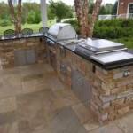 Outdoor Kitchen Design Amp Construction Company North Va