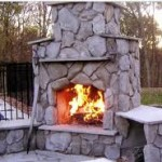 Outdoor Fireplace Design Amp Construction Company North Va