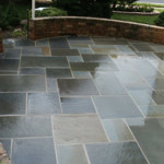 Beautiful Flagstone Patio, Reston VA