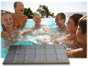 Spa Jacuzzi Heating Solution Easy Panel