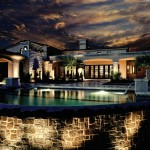 Outdoor Lighting Design Installation Company North VA