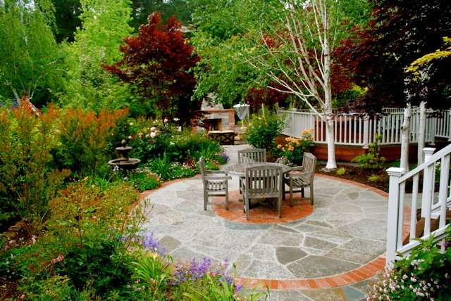 hardscapes design ideas hardscape design contractors