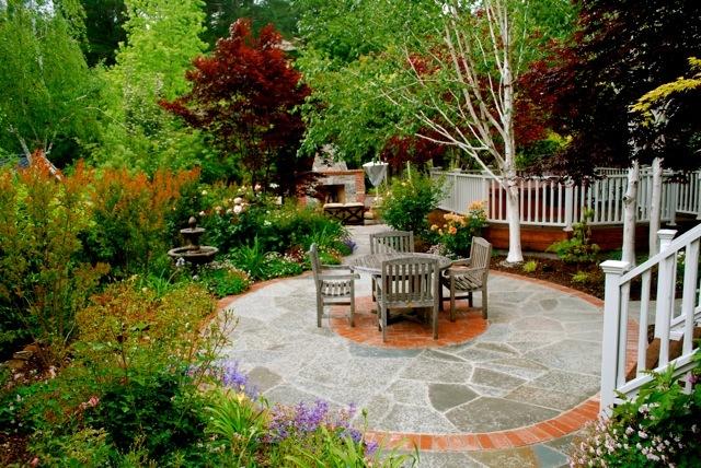 Elegant-Garden-Hardscape-Ideas