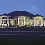 Front home automation