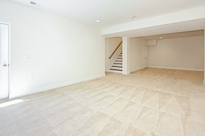 Entire Basement Addon To Existing Home