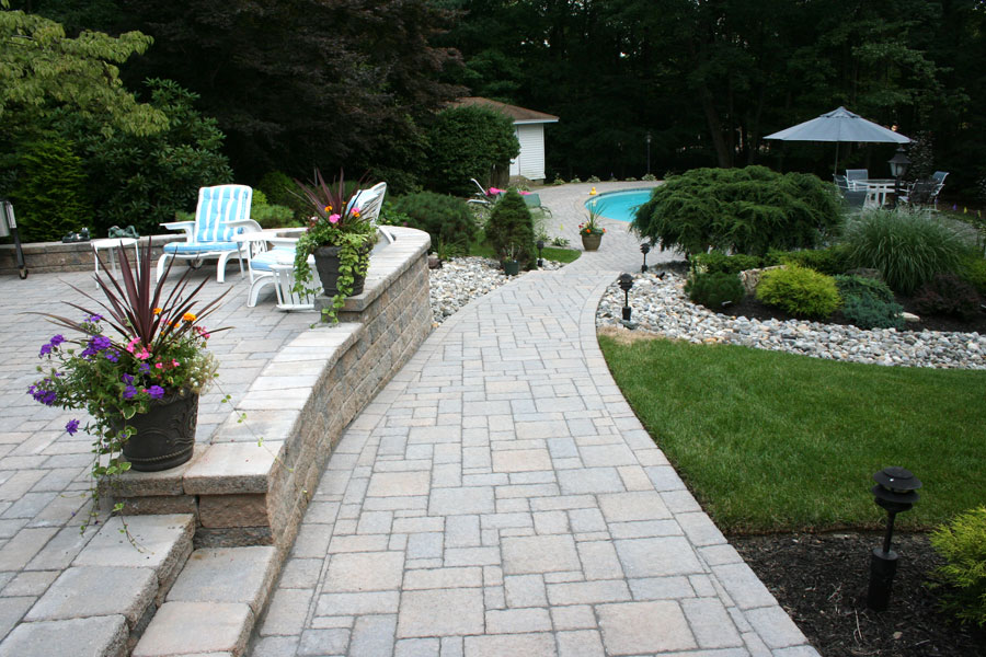 Hardscape Design and Construction Northern Virginia and Fairfax County