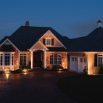 Outdoor lighting VA