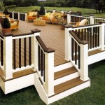 Composite Deck Option Northern Virginia