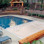 Automatic Pool cover North VA