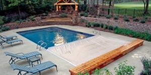 Automatic Pool cover North VA
