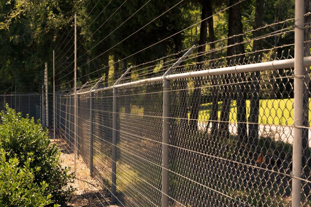 Perimeter Security Fence Contractor & General Contractor North VA